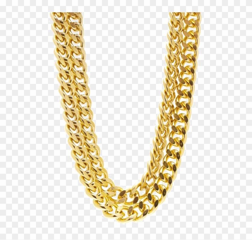 Thug Life Chain Png Free Download.