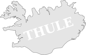 Iceland Thule Clip Art at Clker.com.
