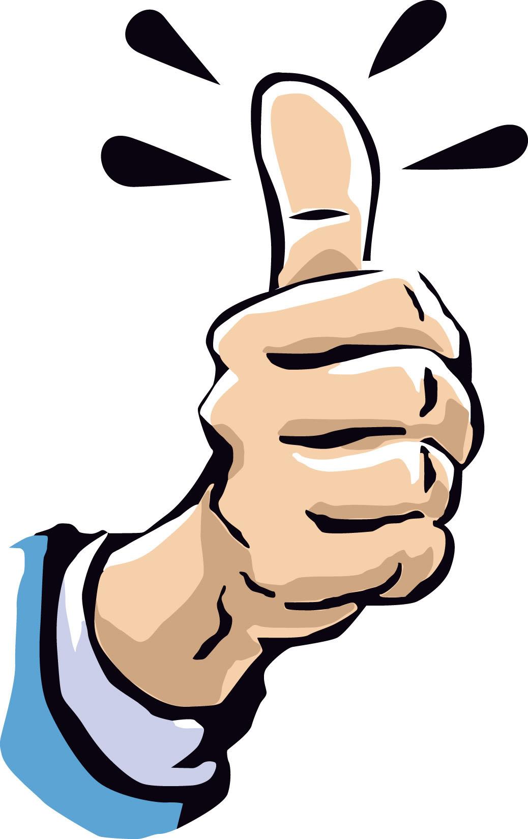 Thumbs Up Thumb Up Clip Art Clipart Clipartix.