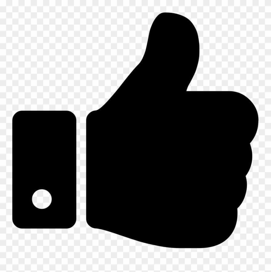 Thumb Signal Computer Icons Clip Art Symbol.