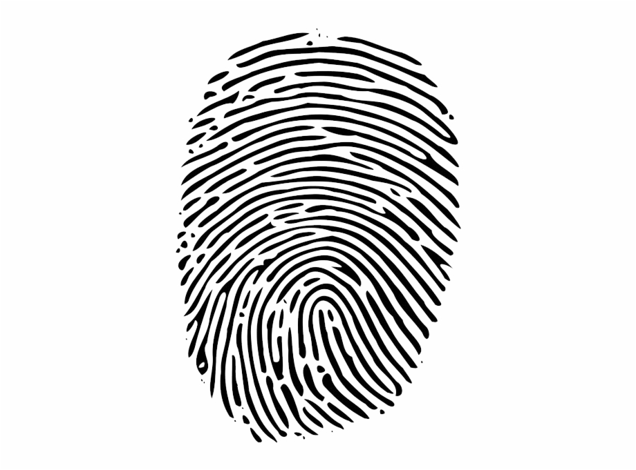 Free Finger Print Png, Download Free Clip Art, Free Clip Art.