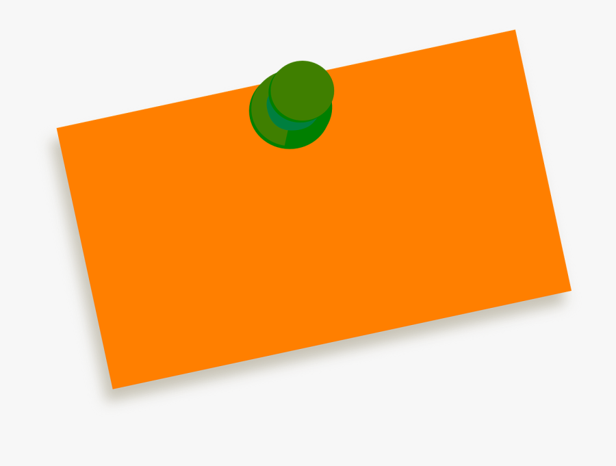 Post It Clipart Blank.
