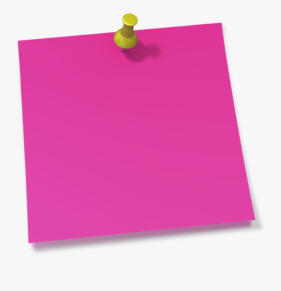 Transparent Thumbtack Png.
