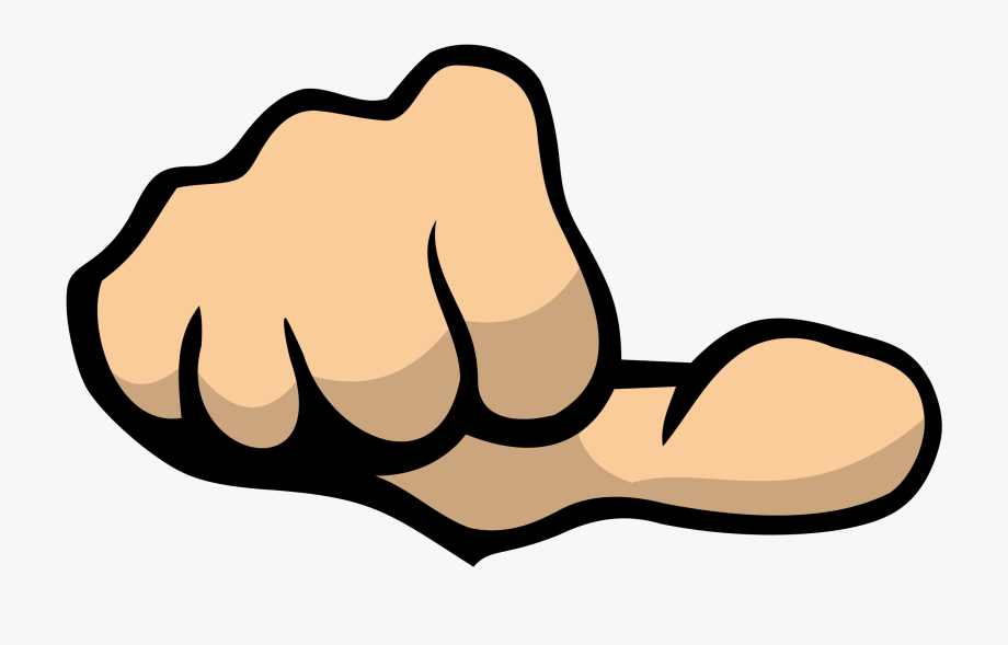 Thumb Clipart Big Thumbs Up.