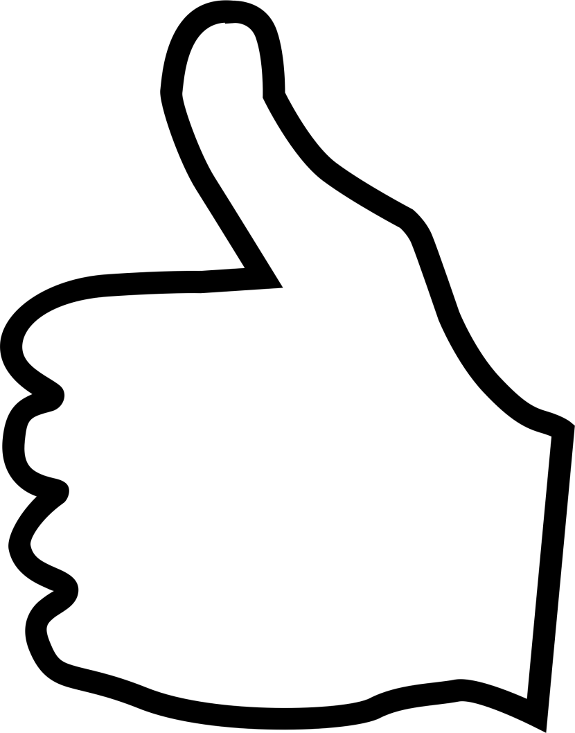Clipart Thumbs Up & Thumbs Up Clip Art Images.