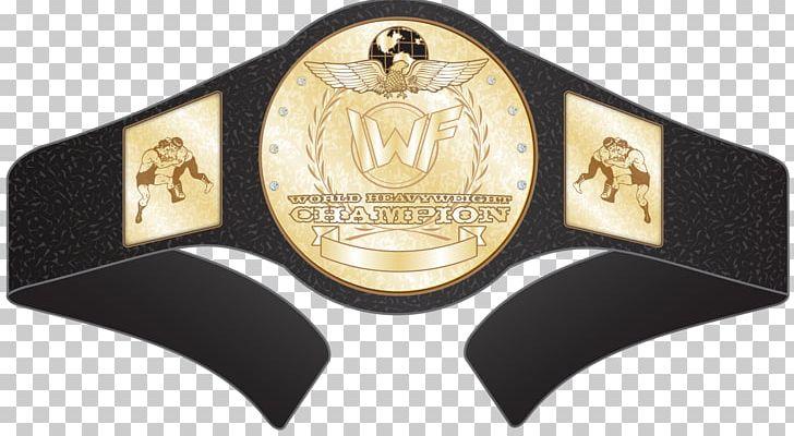 Professional Wrestling Championship Championship Belt Thumb.