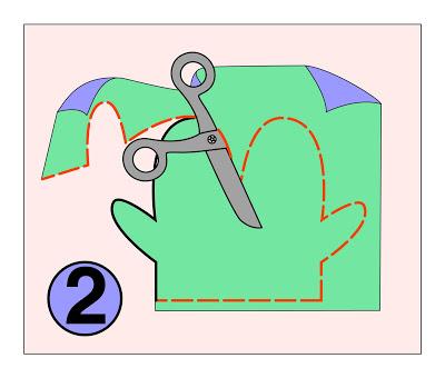TECHknitting: October 2009.
