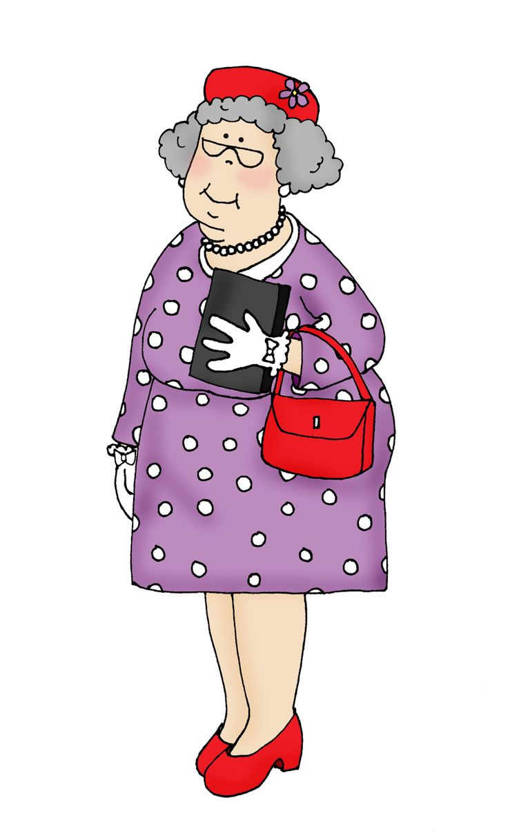 1000+ images about Old ladies on Pinterest.