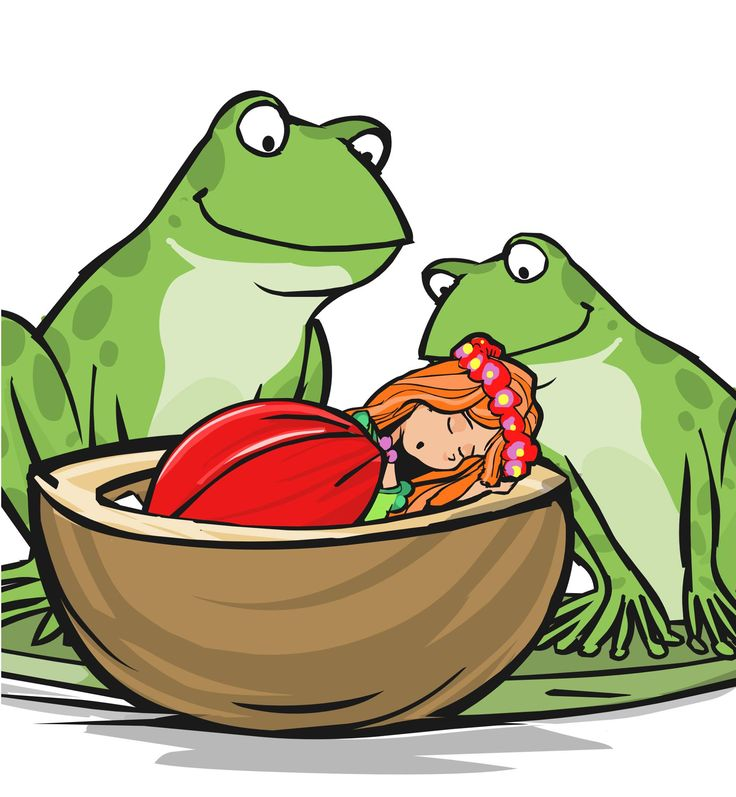 Thumbelina Clipart at GetDrawings.com.
