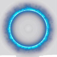 thumbnail effect circle color blue PNG image with.