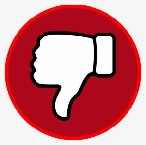 Thumbs Down PNG, Transparent Thumbs Down PNG Image Free.