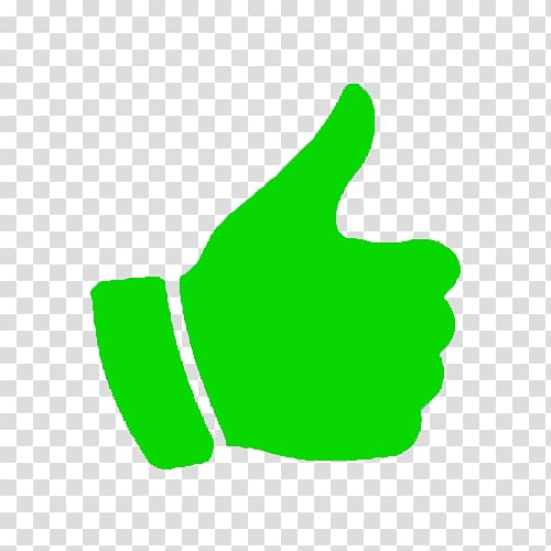 Green thumbs up illustration, Thumb signal Green , Thumbs Up.