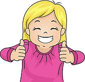 Thumbs up Clipart Illustrations. 17,337 thumbs up clip art vector.