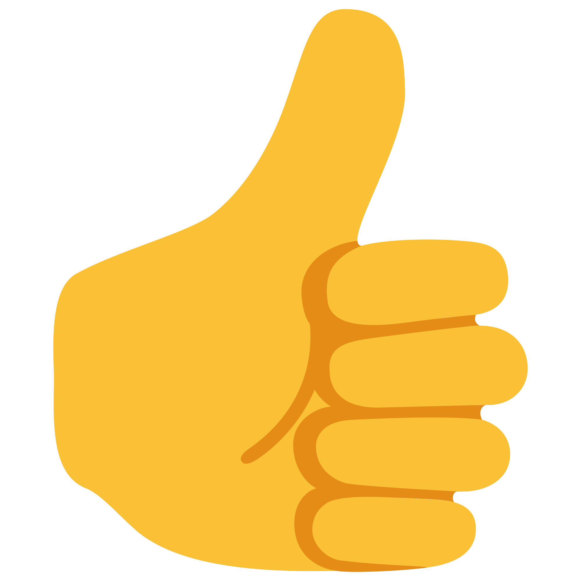 Thumbs Up Png images collection for free download.
