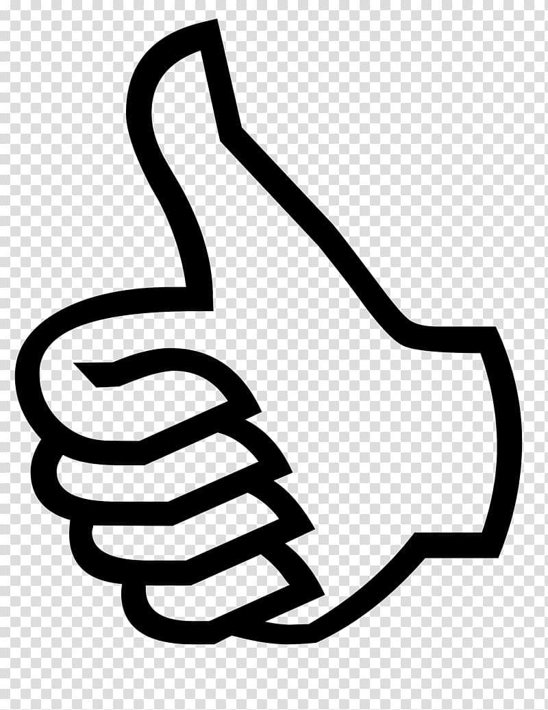 Thumbs up illustration, Thumb signal Symbol , Thumbs up.