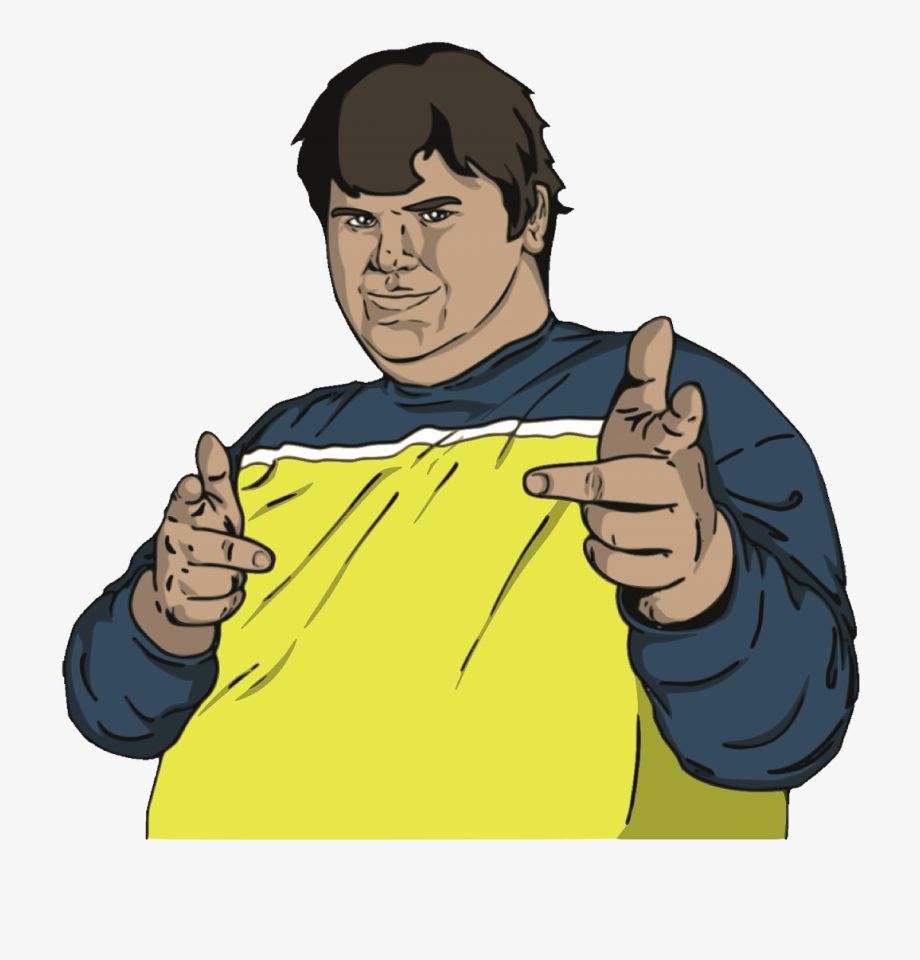 How To Lose Neck Fat Clipart , Png Download.