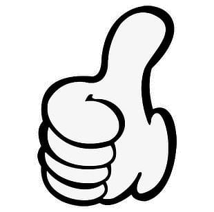 Thumbs Up Images Clipart Free Transparent Png.