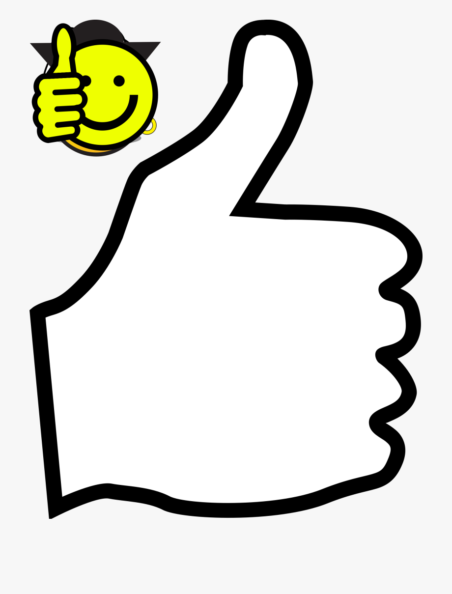 Thumbs Clipart For Free Download On.