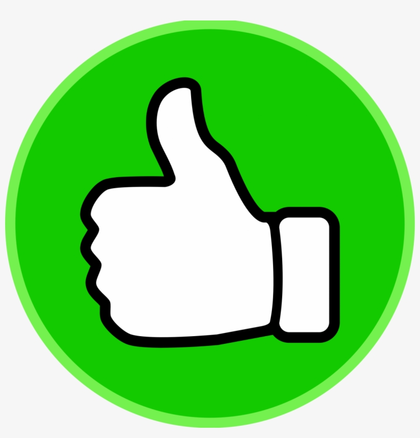 100 Thumbs Up Clipart Images Free Download 【2018】 Jpg.