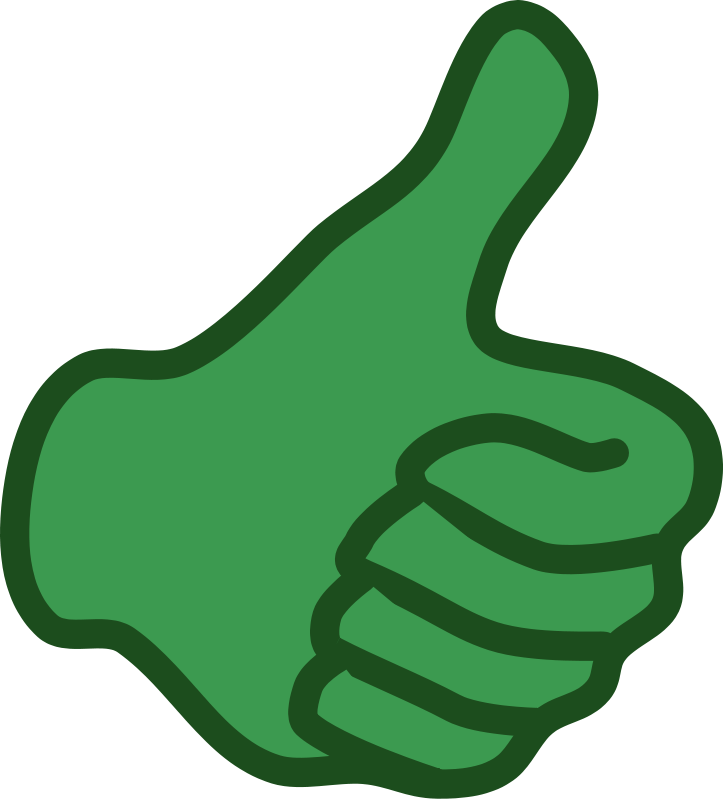 Free Thumbs Up Image, Download Free Clip Art, Free Clip Art.