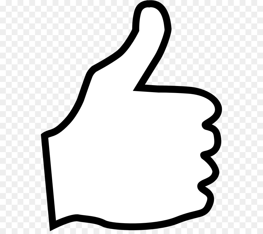 Thumbs up clipart transparent 3 » Clipart Station.