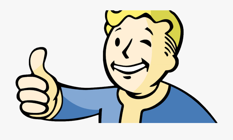 People Clipart Thumbs Up.