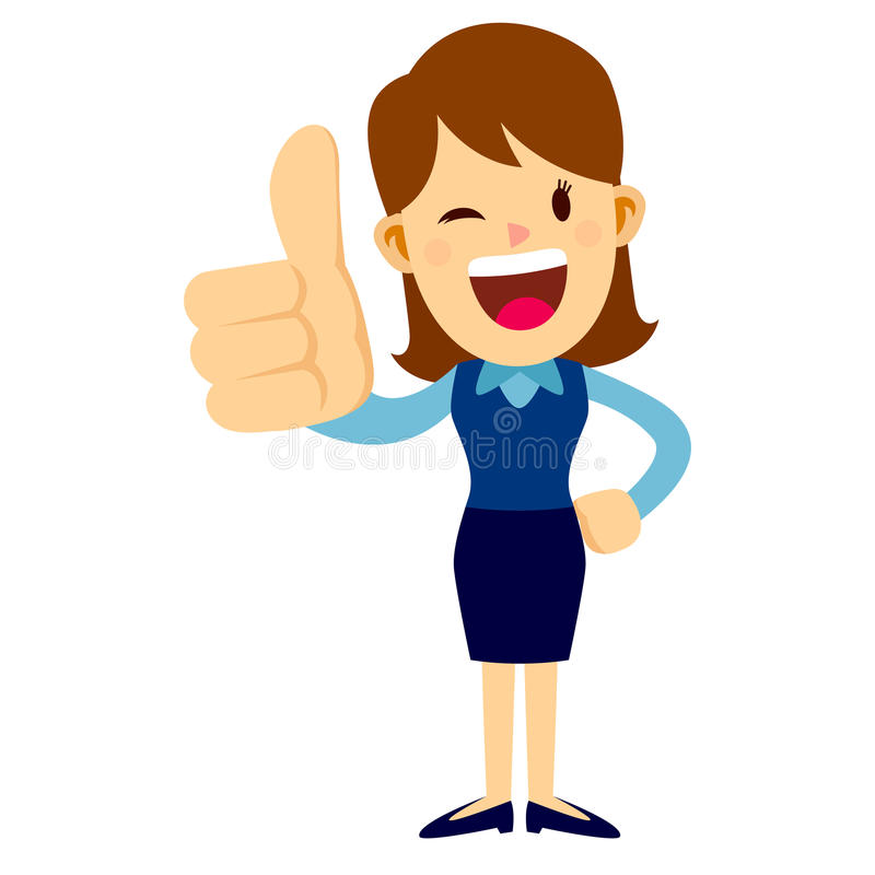 Download High Quality thumbs up clipart person Transparent.