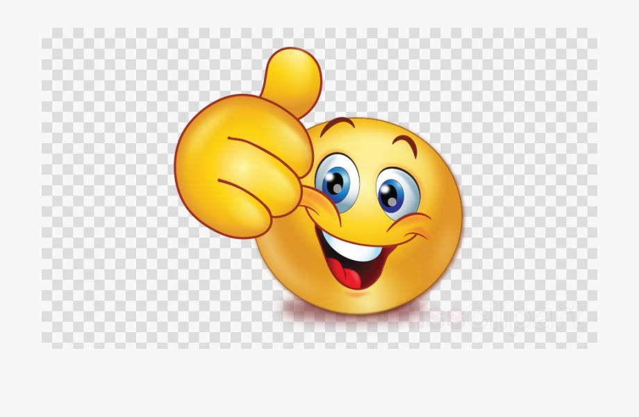 Thumbs Up Png Emoji.