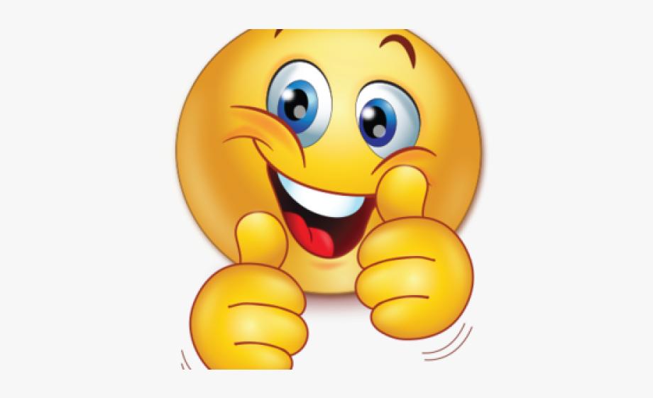 Sunglasses Emoji Clipart Thumbs Up.