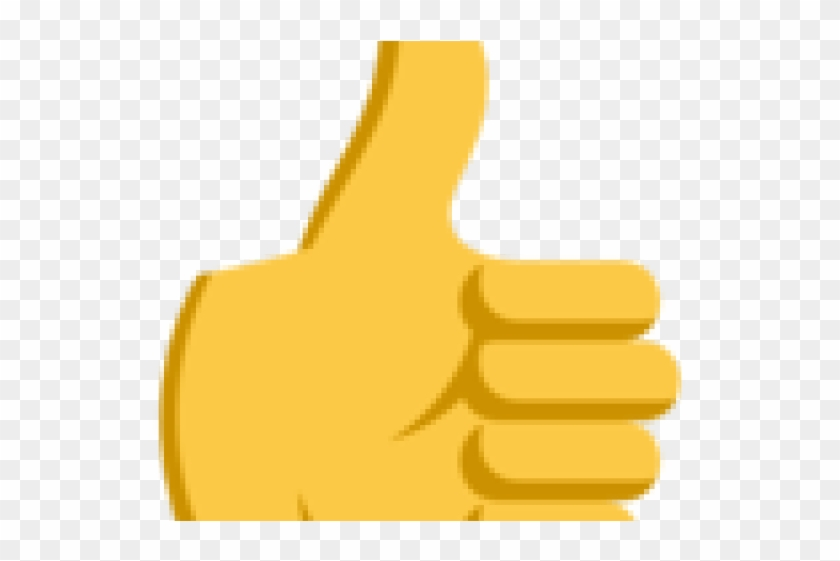 Thumbs Up.