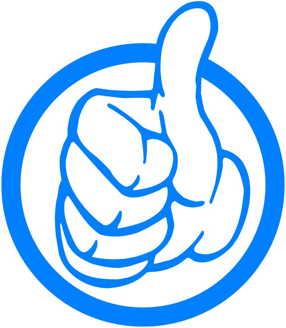 Thumbs up Logos.