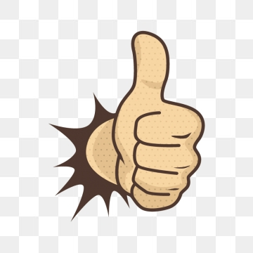 Thumbs Up Png, Vector, PSD, and Clipart With Transparent.