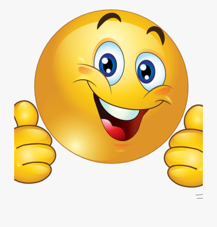 Smiley Face Thumbs Up Smiley Face Clip Art Thumbs Up.