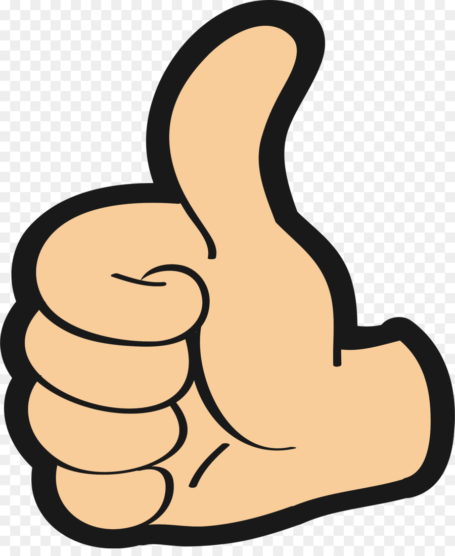 Thumb signal Computer Icons Symbol Clip art.