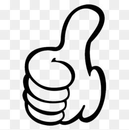 Thumbs Up Vector at GetDrawings.com.