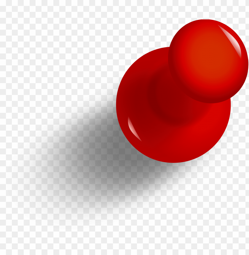 how to set use thumbtack/pushpin 2 clipart PNG image with.