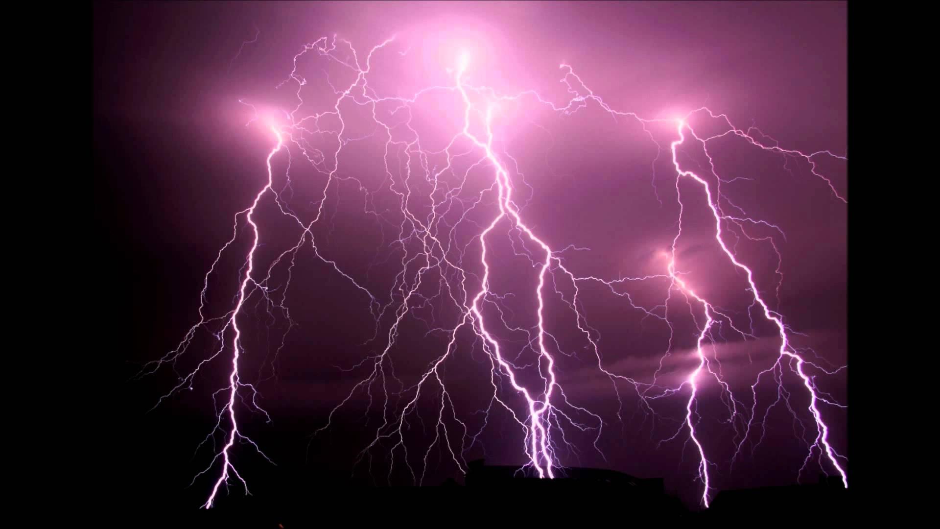 Thunder Sound effect.