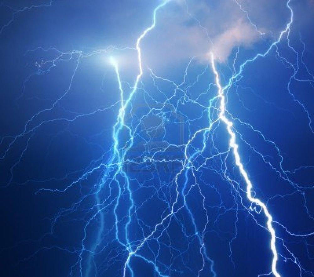 Stealing One's Thunder by Alex Ye on Prezi.