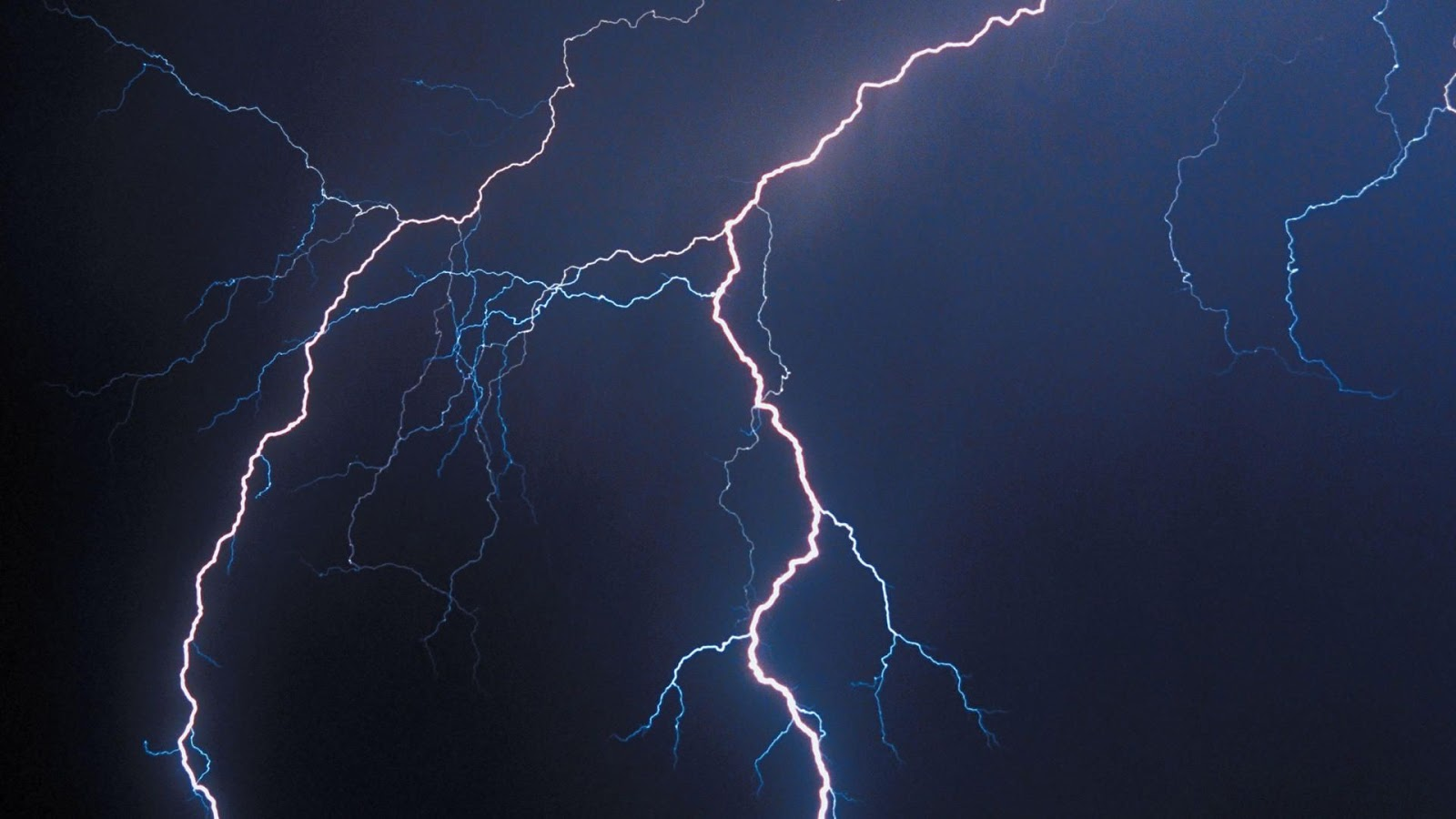 The Cool Science Dad: Thunder/Lightning Misconception.