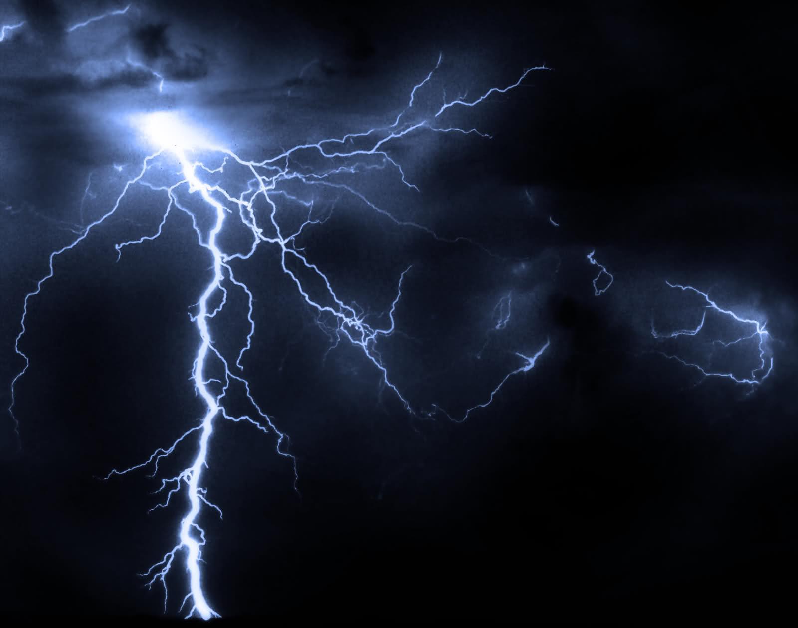 thunder #7