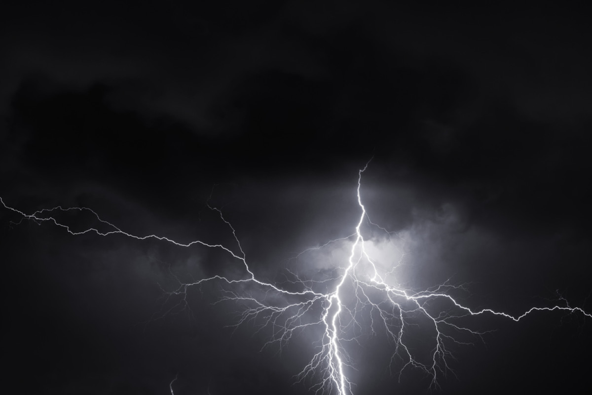 What is the origin of 'steal someone's thunder'?.