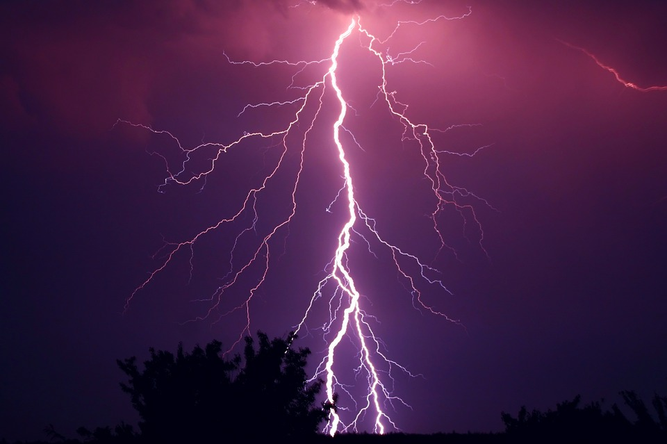 Scientists Still Don't Know Why Thunder Happens.