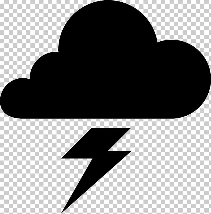 Lightning Cloud Thunderstorm Thunderstorm, storm PNG clipart.