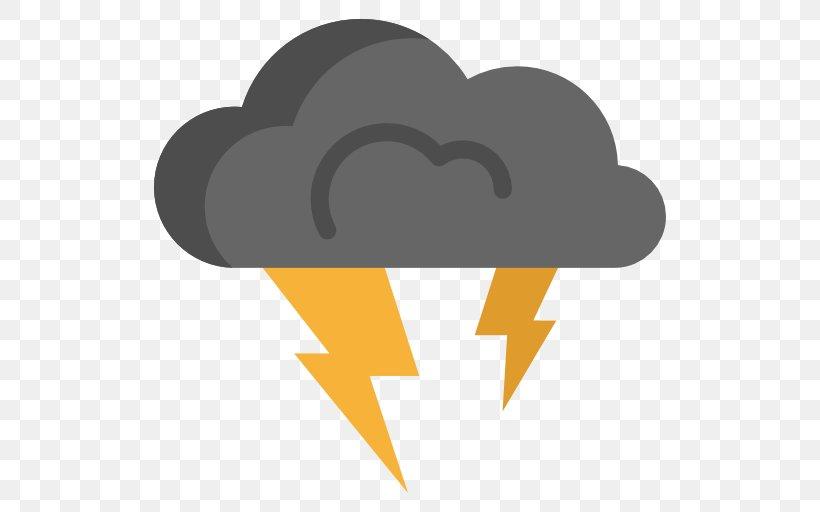 Thunderstorm Cloud Lightning, PNG, 512x512px, Thunderstorm.