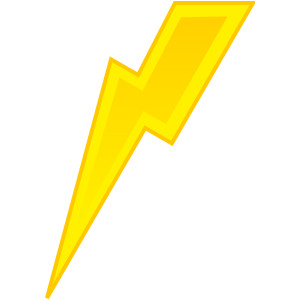 Free Thunderbolt Cliparts, Download Free Clip Art, Free Clip.