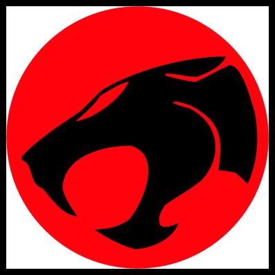 Thundercats Logo Transparent.
