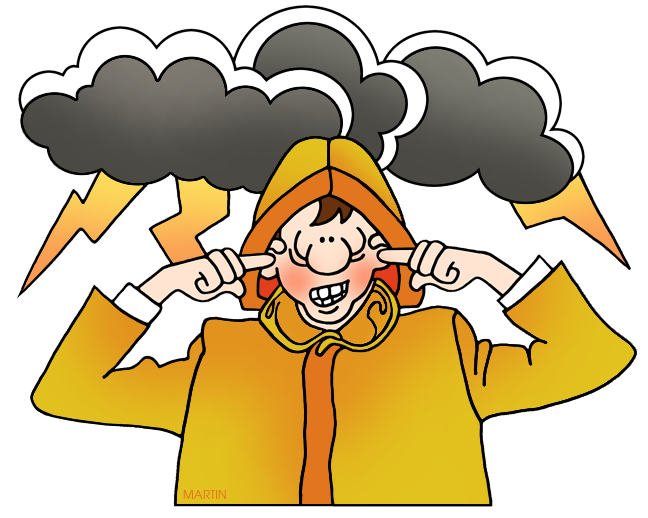 Thunder images clipart.