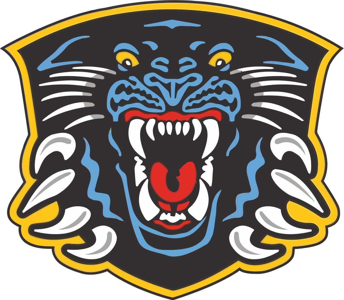 Nottingham Panthers.