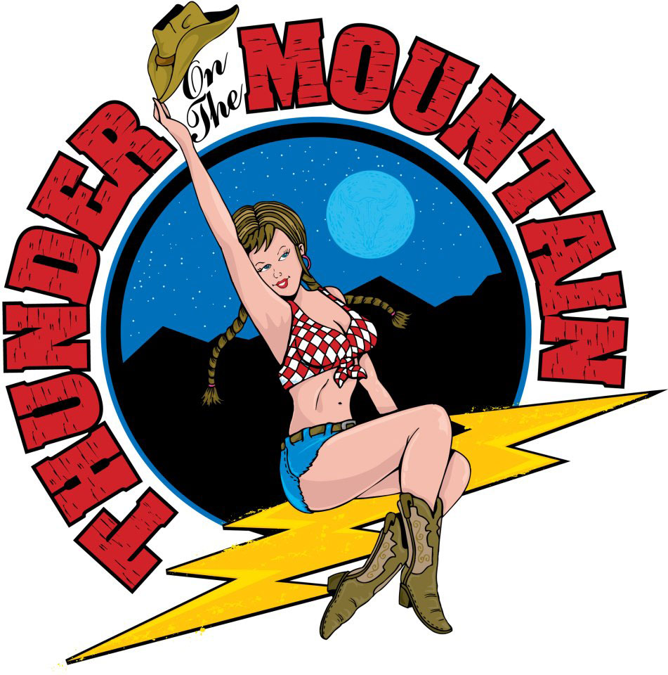 Wakarusa organizers plan Thunder on the Mountain country music.