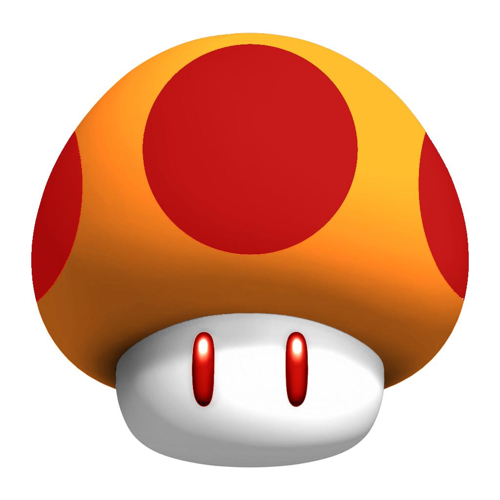 NEW Super Mario Bros. 7/List of items.